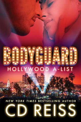 Bodyguard by CD Reiss