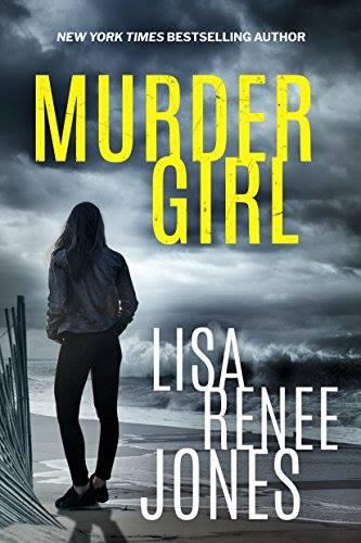 Murder Girl by Lisa Renee Jones