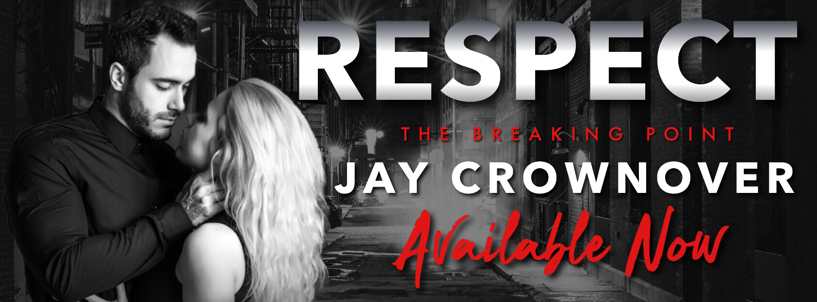 Blog Tour: Respect by Jay Crownover  @JayCrownover @InkSlingerPR