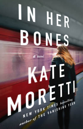 In Her Bones by