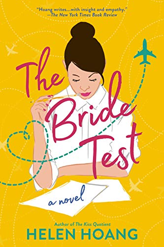 The Bride Test by
