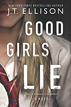 Good Girls Lie by