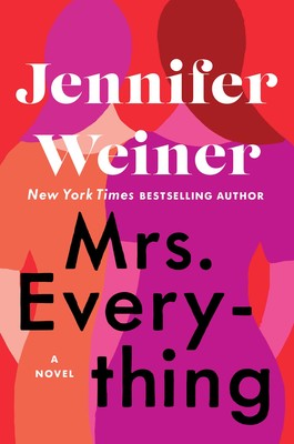 Mrs. Everything by