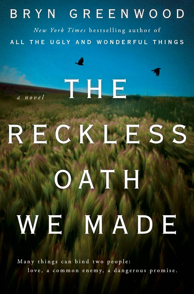 The Reckless Oath We Made by