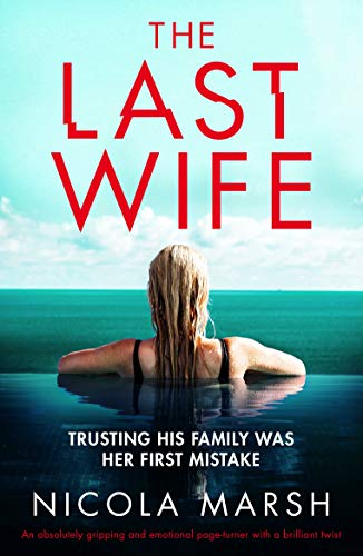 The Last Wife by