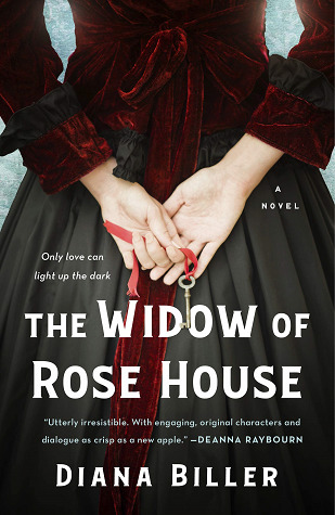 The Widow of Rose House by